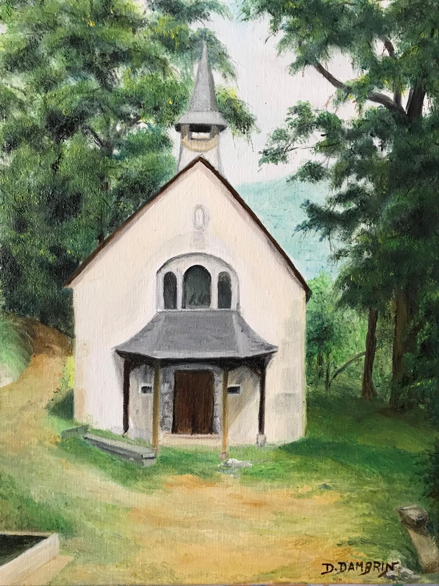 Chapelle d'adoue