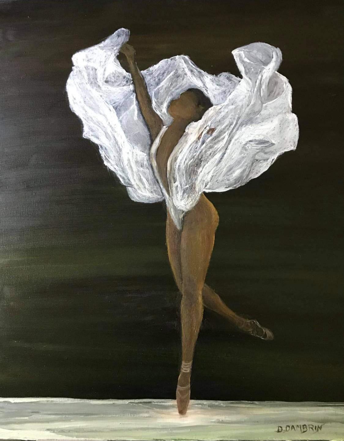 Danse aerienne
